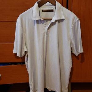 Perry Ellis collared shirt